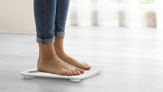 สาเหตุที่ทำให้น้ำหนักตัวไม่ลงสักที